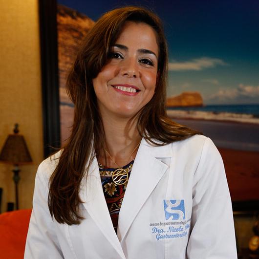 Dra. Nicole Peña